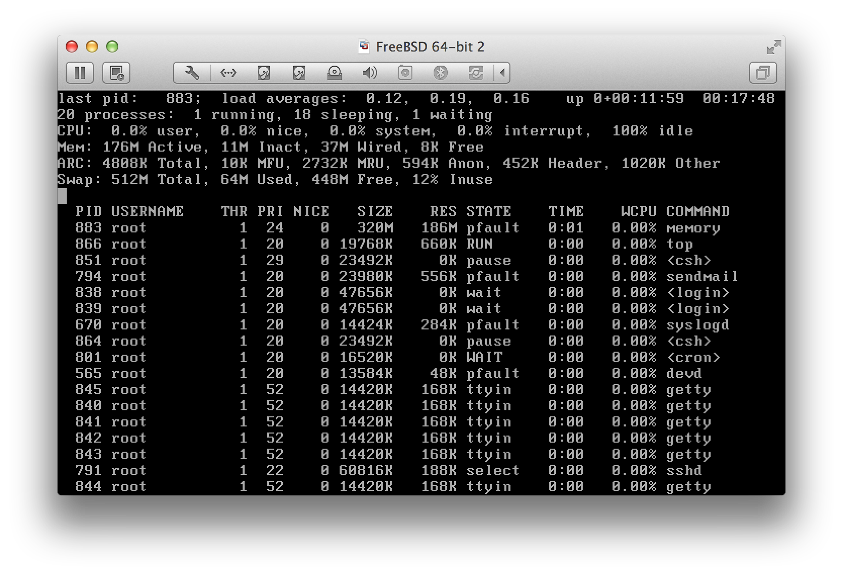 philipp schmid - FreeBSD 10: does SWAP work on a ZVOL?
